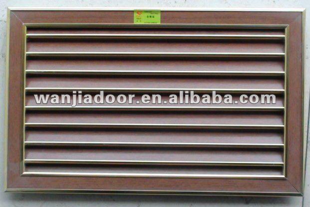 Cuarto de ba o de ventilaci n de rejilla ventanas - Rejilla ventilacion bano ...