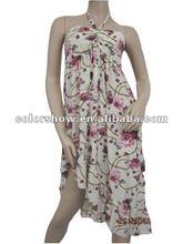 2012 Ladies' Brace Dress Sexy Women Clothing