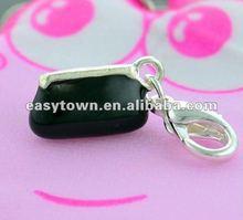 2012 lastest cute bag charm