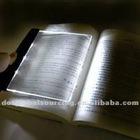 New Light Panel LED Book Light For Reading