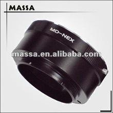 Minolta MD Lens to NEX adapter ring