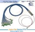 tube en acier plc répartiteur fibre optique