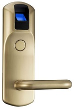 2012 New Design Biometric Lock / Fingerprint Lock / Smart Lock KO-FP90