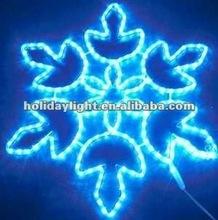 hot sell outdoor christmas star motif lights