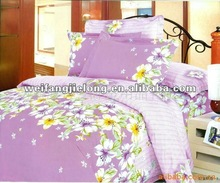 PRINTED POLYESTER QUILT FABRICS