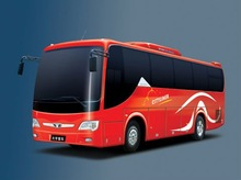 53 seats 10 meters daewoo GDW6103H luxury coach