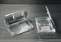 Cosmetic Loose Powder Case