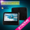 HD906T: 9 Inch portable dvd player for car headrest with touch screen