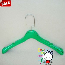 WH504 plastic fashions hanger for 2012