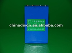 High Power Rate 1865100 size 3.2V 8Ah lifepo4 battery