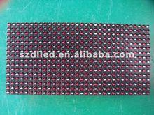 static/virtual DIP PH20(p20) outdoor led display module full color unit board P10/P16/P25