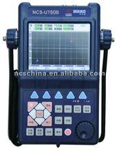 NCS-UT60B Digital Ultrasonic Flaw Detector