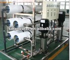 seawater desalination and purification water treatment plant with RO system for drinking and industry