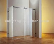 Glass Shower Door HEF-E008