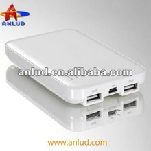 NEW ARRIVED 2012 universal mobile phone battery charger