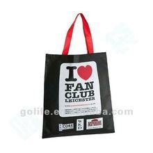 foldable pp non woven shopping bag,fashion pp non woven shopping bag,pp non woven folding shopping bag