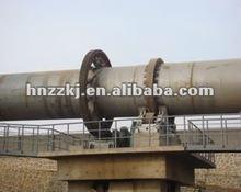 cement/lime/desulphurization gypsum/bauxite use rotary kiln