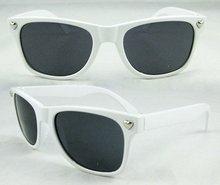 2012 new kids plastic sunglasses with good quality