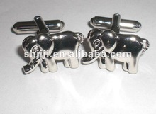 Elephant Men's Accessory Cufflinks