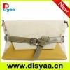 New design PU Clutch evening bag