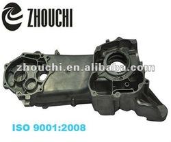 Motorcycle /Dirtbike engine hood