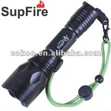 New style flashlight