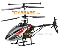 Metal 4ch rc helicopter craft model
