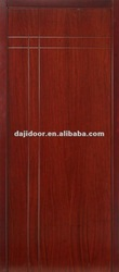 Luxury Timber Flush Doors Design DJ-S3413