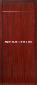 Luxury Timber Flush Doors Design DJ-S3413