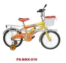 Color Sports Kids Bike