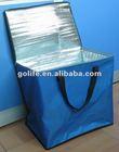 70D promotion cooler bag,bottle cooler bag,cooling polyester lunch bag