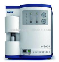 Hydrogen Analyzer