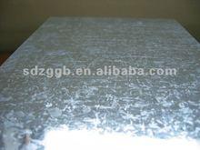 zinc annealed sheet good brand