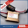 2012 hottest selling HID xenon AC Mini ballast 35W 55W