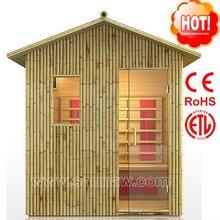 2300W Home Sauna