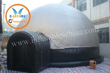 NEW inflatable movie tent 2012 HOT
