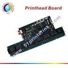 solvent printer phaeton ud-3208h printer head board