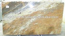 Carson gold granite