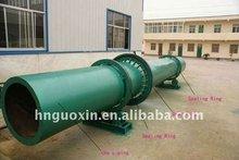 The best professional production line oil palm fiber dryer