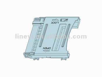 Micro SD card connector2