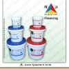 strong adhesion double parts stone adhesive