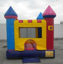 small inflatalbe bounce house,jumper inflatable B1042