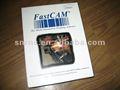 รังfastcamซอฟต์แวร์สำหรับcnccontroller