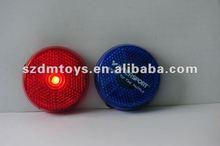 Personnalisé clignotant light up jouets