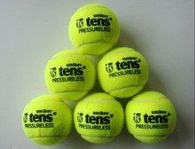 Tennis Ball, uniker.tens, pressureless,Designed for plateau region
