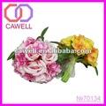 Artificial noiva buquê de flores