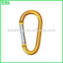 2012 Most Popular Carabiner Spring Snap Hook