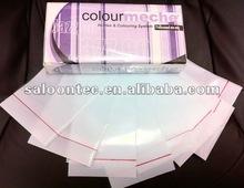 Easy Meche 200 long sheets for Hair High-Lites
