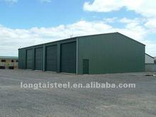 Structural metal workshop/warehouse/buildings