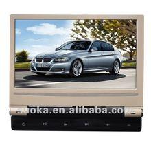 9'' multimedia Headrest TFT-LCD Mp5 Player